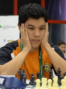 Simon xadrez unip