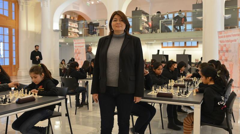 WIM Beatriz Marinello