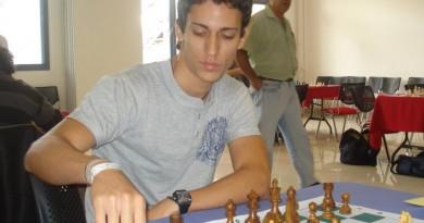 GM Carlos Hevia