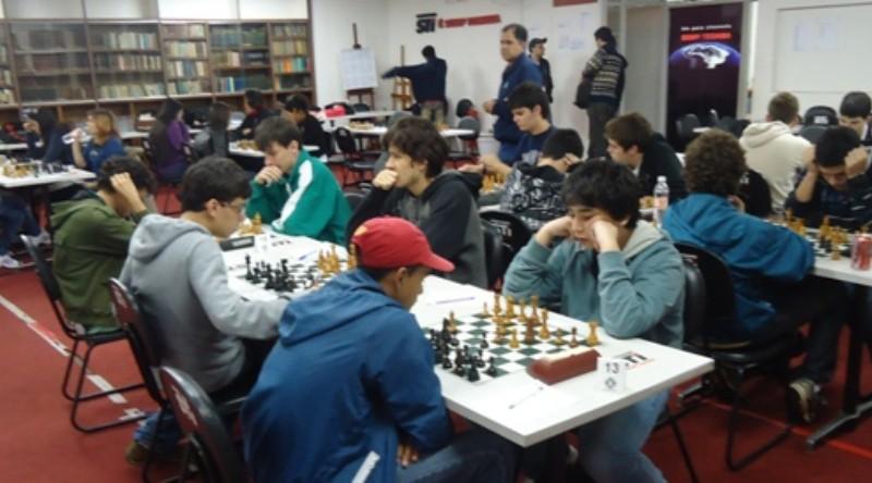 Brasileiro Juvenil 2012
