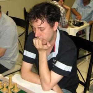 MF Luciano Maia (Equipe Catalã)