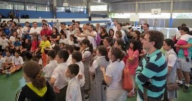 Regional Sudeste EScolar 2013