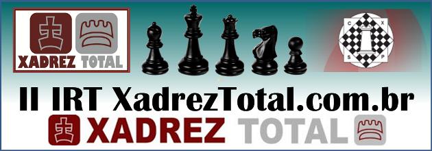 II IRT XadrezTotal.com.br