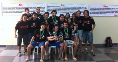 Unicamp campea Intermed 2014