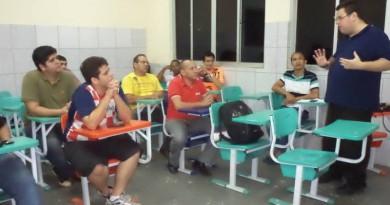 Curso Arb Sao Luis Maranhao 2014