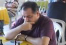 MI uruguaio Luis Rodi comenta sua vitória contra o GM Leitão