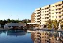 Aberto do Brasil Athenas Infraestrutura e Edificações e Gran Solare Lençóis Resort 2015