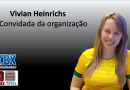 Entrevista com a Vivian Heinrichs – BRA Feminino 2015