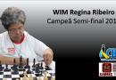Entrevista com a WIM Regina Ribeiro – BRA Feminino 2015