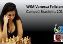Entrevista com a WIM Vanessa Feliciano – BRA Feminino 2015