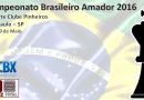 Campeonato Brasileiro Amador 2016