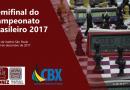 Semifinal do Campeonato Brasileiro 2017