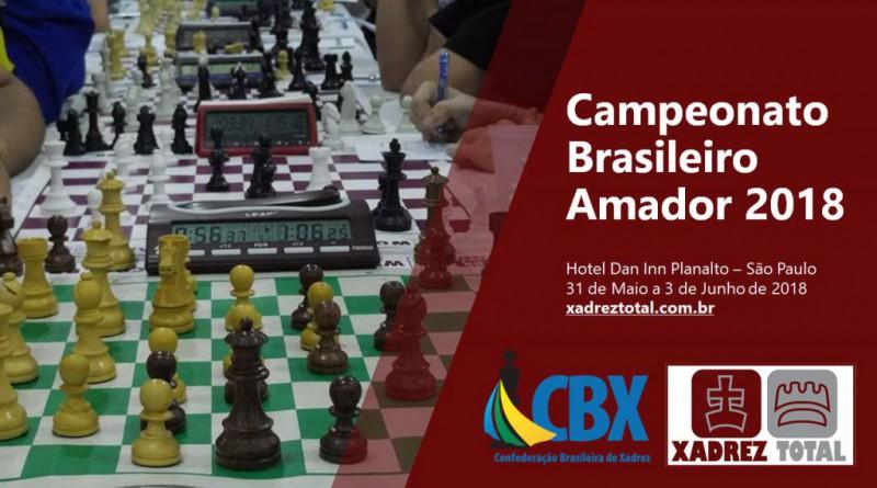 Campeonato Brasileiro Amador 2018